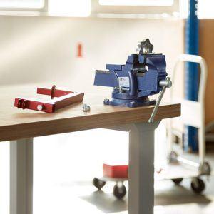 Schraubstock Test - was ist ein Schraubstock?