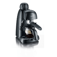 Espressomaschine mit Siebträger von Severin KA 5978 im Test
