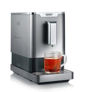 Der Kaffeevollautomat mit Eco-Modus von Severin KV 8090 im Test und Vergleich bei Expertentesten