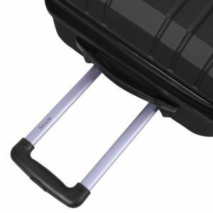 Shaik Serie XANO HKG Design Hartschalen Trolley, Koffer, Reisekoffer, in 3 Größen
