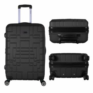 Shaik Serie XANO HKG Design Koffer Set im Test