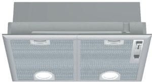 Die Dunstabzugshaube mit Fettfiltern von Siemens LB54564 iQ300 im Test und Vergleich bei Expertentesten
