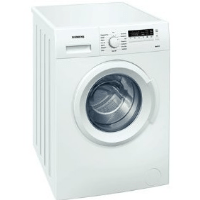 Die Siemens iQ100 WM14B220 Waschmaschine Frontlader im Test