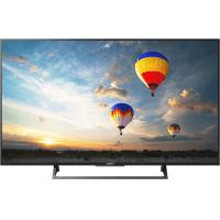 Der Fernseher mit WLAN von Sony KD-43XE8005 im Test und Vergleich bei Expertentesten