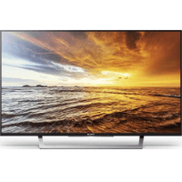 Sony KDL-32WD755 32 Zoll Smart Tv Test