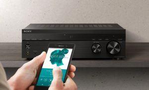 Sony STR-DH190 Verstärker (2-Kanal) im Test von Expertentesten