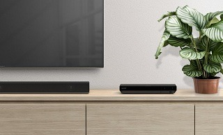 Sony UBP-X700 Blue-ray-Player im Test