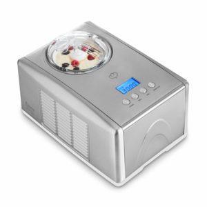 Was ist eine Eismaschine mit Kompressor im Test