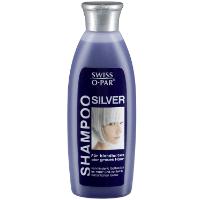 Das Swiss-o-Par Silver Shampoo 250 ml im Test