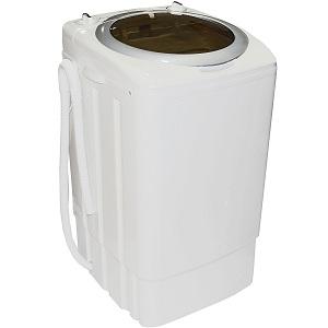 Syntrox Germany A 9 Kg Waschmaschine mit Pumpe und Schleuder