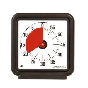 Wie funktioniert eine Stoppuhr im Test?