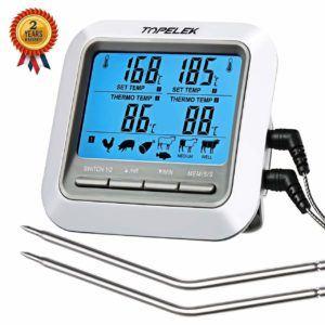 TOPELEK Bratenthermometer im Test von Expertentesten