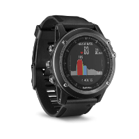 TOPsic Garmin Fenix 3 Smartwatch Test