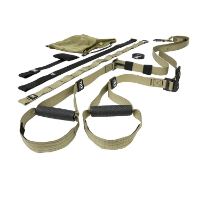 TRX Force Kit Schlingentrainer Test