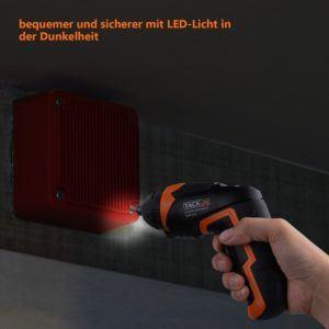 Wie funktioniert ein Mini Akkuschrauber im Test