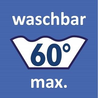 Die 03831395140 Bettdecke ist bis 60 Grad waschbar Test