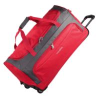 Travelite Reisetasche mit Rollen Garda XL im Test