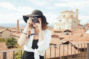 Vorteile aus einem Digitale Spiegelreflexkamera Test bei ExpertenTesten.de