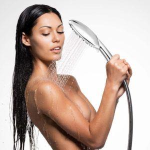 Vorteile aus einem Duschkopf Test bei Expertentesten