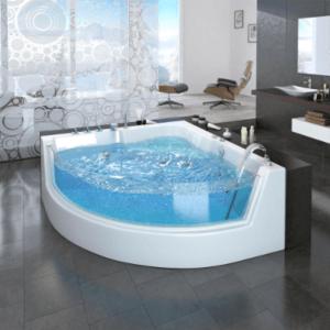 Vorteile aus einem Eckbadewanne Test bei ExpertenTesten.de