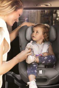 Vorteile aus einem Kindersitz ab vier Jahren Test bei ExpertenTesten.de