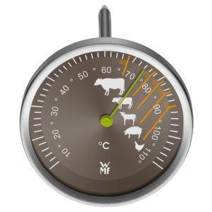 WMF Scala Grill- Fleischthermometer Bratenthermometer im Test von ExpertenTesten.de
