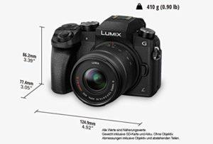 Was ist ein Digitale Spiegelreflexkamer Test und Vergleich?