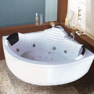 Was ist ein Eckbadewanne Test und Vergleich?