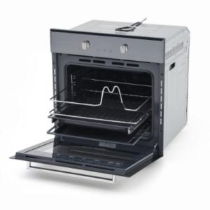 Was ist ein Elektroofen Test und Vergleich?