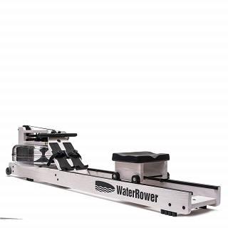 Das Water Rower Monitor S4 Rudergerät hat einfache bedienung im Test