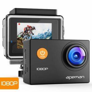 Wie funktioniert ein Outdoor Kamera im Test und Vergleich bei ExpertenTesten.de?