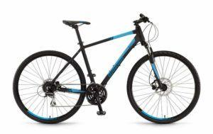 Winora Yacuma 28 Zoll Crossbike im Test von Expertentesten