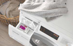 Alles wissenswerte aus einem WLAN Waschmaschine Test