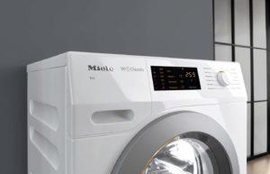Alle Zahlen und Daten aus einem WLAN Waschmaschine Test