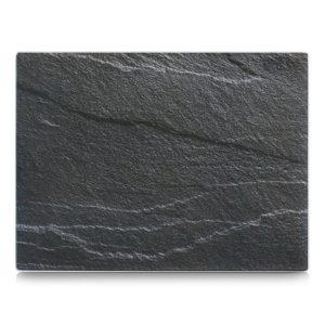 Glasschneideplatte im Test