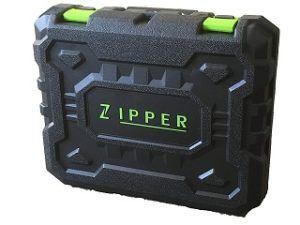 Koffer von Zipper ZI-BHA1500 Abbruchhammer im Test