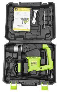 Zubehör zu Zipper ZI-BHA1500 Abbruchhammer im Test