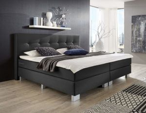 boxspringbett 140 x 200 test 2019 die 16 besten boxspringbetten 140 x 200 im vergleich. Black Bedroom Furniture Sets. Home Design Ideas
