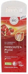 lavera Farbschutz- & Pflege-Haarkur (20 ml)