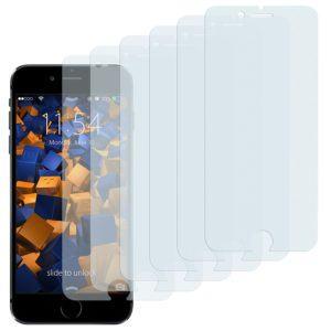 mumbi CrystalClear 3D Touch Displayschutzfolie