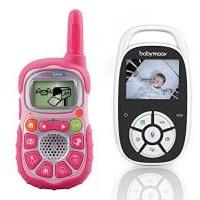 Ratgeber Walkie Talkie als Babyphoneersatz