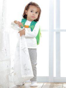 sigikid, Mädchen und Jungen, Mini Rucksack, Motiv Drache im Test