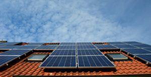 Stiftung warentest rechnet vor: strom aus der solaranlage selbst zu