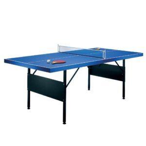 016 Tischtennisplatte Outdoor Test