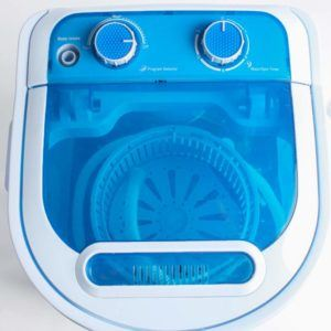017 Kleine Waschmaschinen Test