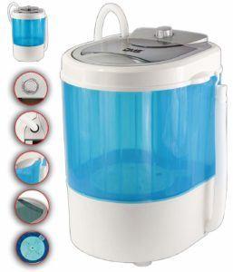 019 Kleine Waschmaschinen Test