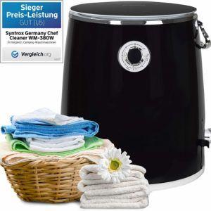 024 Kleine Waschmaschinen Test