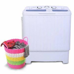 026 Kleine Waschmaschinen Test