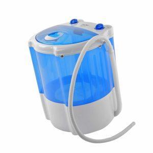 028 Kleine Waschmaschinen Test