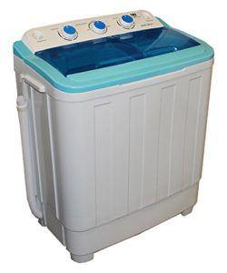 029 Kleine Waschmaschinen Test